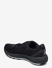 Under Armour - UA W HOVR Machina 2 - running shoes - black - 2