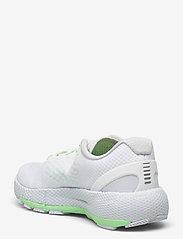 Under Armour - UA W HOVR Machina 2 - running shoes - white - 2