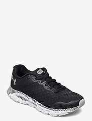 Under Armour - UA W HOVR Infinite 3 - running shoes - black - 0