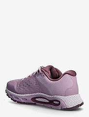 Under Armour - UA W HOVR Infinite 3 - running shoes - mauve pink - 2