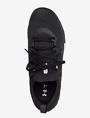 Under Armour - UA W TriBase Reign 3 - träningsskor - black - 3