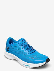 Under Armour - UA BGS Charged Bandit 6 - trainingsschuhe - blue circuit - 0