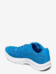 Under Armour - UA BGS Charged Bandit 6 - trainingsschuhe - blue circuit - 2