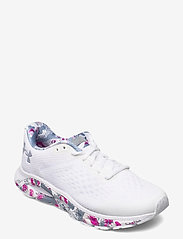 Under Armour - UA W HOVR Infinite 3 HS - running shoes - white - 1