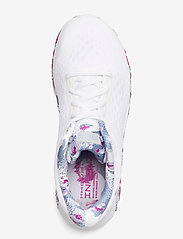 Under Armour - UA W HOVR Infinite 3 HS - running shoes - white - 3