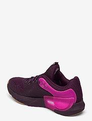 Under Armour - UA W HOVR Apex 2 Gloss - training shoes - polaris purple - 2