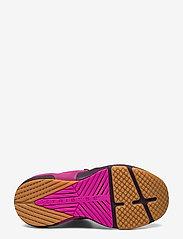 Under Armour - UA W HOVR Apex 2 Gloss - training shoes - polaris purple - 4