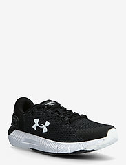 Under Armour - UA W Charged Rogue 2.5 - running shoes - black - 0