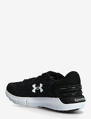 Under Armour - UA W Charged Rogue 2.5 - running shoes - black - 2