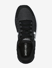 Under Armour - UA W Charged Rogue 2.5 - running shoes - black - 3