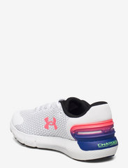 Under Armour - UA W Charged Rogue 2.5 - running shoes - white - 2