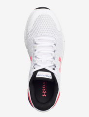 Under Armour - UA W Charged Rogue 2.5 - running shoes - white - 3