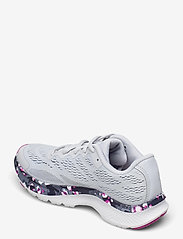 Under Armour - UA GGS Charged Bandit 6 HS - schuhe - halo gray - 2