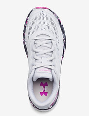 Under Armour - UA GGS Charged Bandit 6 HS - schuhe - halo gray - 3
