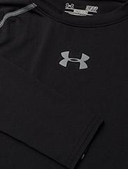 Under Armour - UA HG ARMOUR LS - bluzki z długim rękawem - black - 2