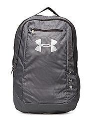 UA Hustle Backpack LDWR - GRAY