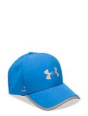 MEN'S UA FLASH 2.0 CAP - BLUE MARKER