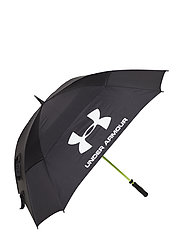 UA Golf Umbrella (DC) - BLACK