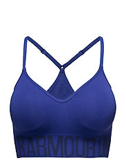 SEAMLESS SOLID - FORMATION BLUE
