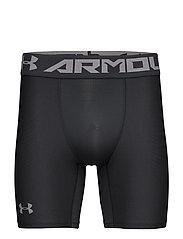 HG ARMOUR 2.0 COMP SHORT - BLACK