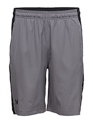 SUPERVENT WOVEN SHORT - GRAPHITE
