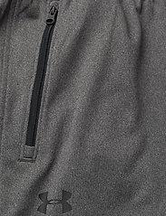 Under Armour - SPORTSTYLE JOGGER - spodnie treningowe - carbon heather - 2