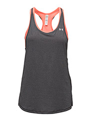 UA HG ARMOUR 2 - CARBON HEATHER