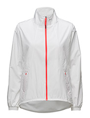 UA INTERNATIONAL JACKET - WHITE