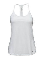 FLY BY RACERBACK TANK - WHITE