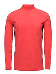UA CG REACTOR FITTED LS - MARATHON RED
