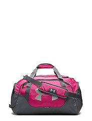 UA Undeniable Duffle 3.0 MD - PINK