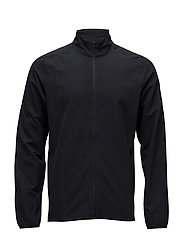 UA STORM LAUNCH JACKET - BLACK