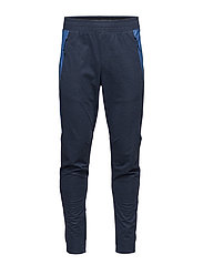 UA SWACKET PANT - ACADEMY FULL HEATHER