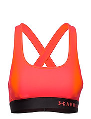 Armour Mid Crossback Bra - BETA