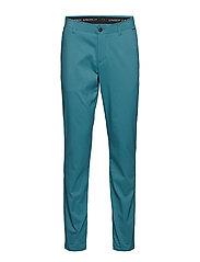 UA Showdown Taper Pant - BLUE