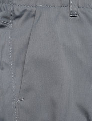 Under Armour - UA Showdown Taper Pant - sportbyxor - pitch gray - 2