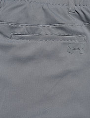Under Armour - UA Showdown Taper Pant - sportbyxor - pitch gray - 4