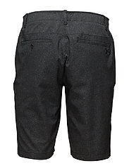 UA Showdown Vented T Short - BLACK