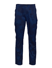 TAKEOVER PATTERN PANT TAPER - ACADEMY