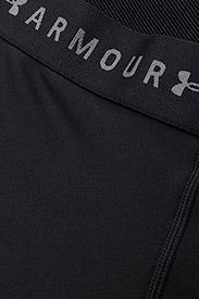 Under Armour - UA HG Armour Shorty - training shorts - black - 3