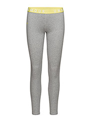 FAVORITES LEGGING - STEEL LIGHT HEATHER