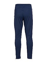 Under Armour - SPORTSTYLE PIQUE TRACK PANT - spodnie treningowe - academy - 2