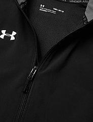 Under Armour - Hockey Warm Up Jacket - softshell-jakker - black - 3