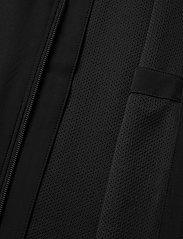 Under Armour - Hockey Warm Up Jacket - softshell-jakker - black - 4