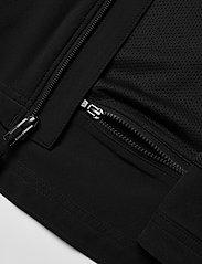 Under Armour - Hockey Warm Up Jacket - softshell-jakker - black - 5