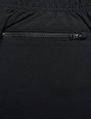 Under Armour - Hockey Warm Up Pant - sports pants - black - 3