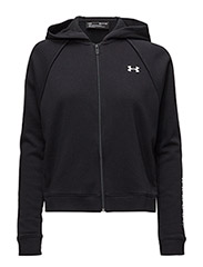 Under Armour - Rival Fleece Fz Hoodie