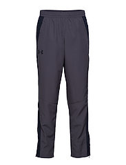 SPORTSTYLE WOVEN PANT - CHARCOAL MEDIUM HEAT