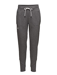 BETTER EUROPE JOGGER - CHARCOAL LIGHT HEATHER