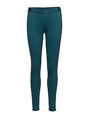 FAVORITE LEGGING GRAPHIC - TOURMALINE TEAL